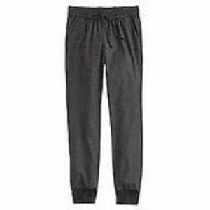 J Crew Drapey Wool Sweatpants Sz 4 🌴